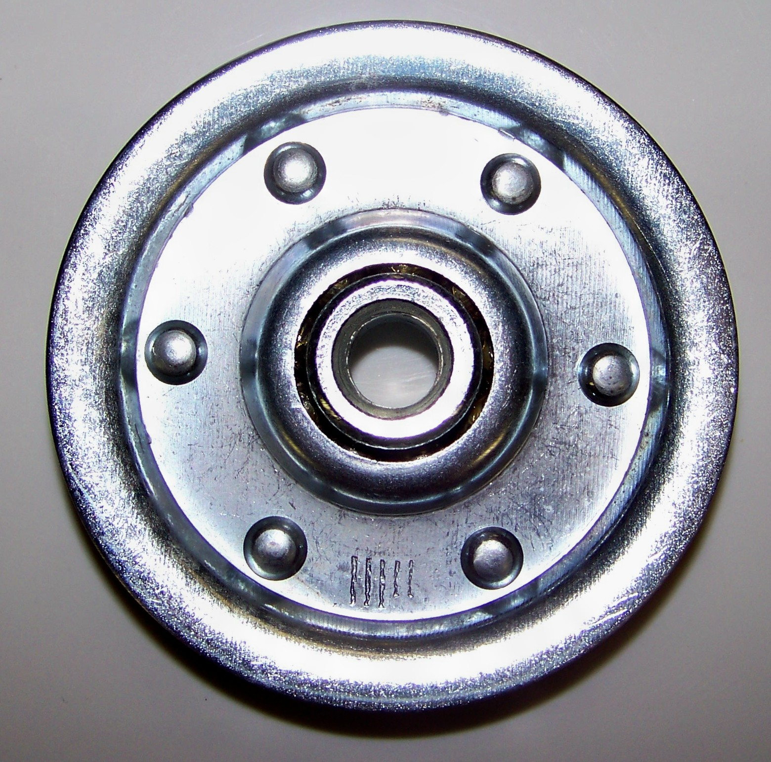 garage door pulley