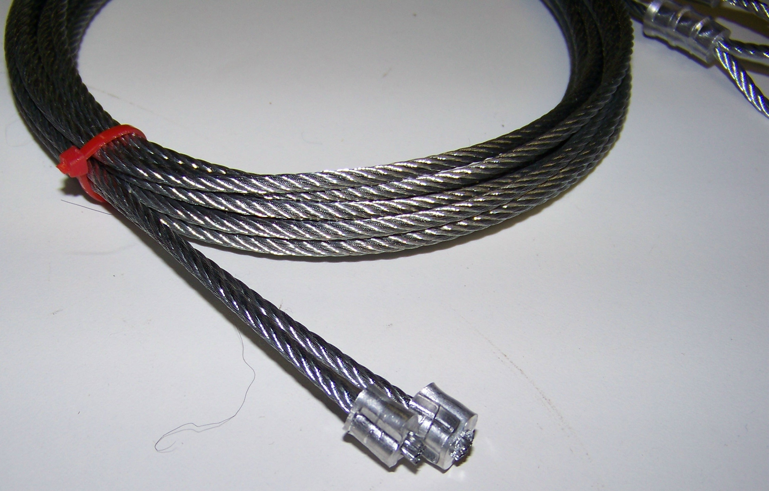 Garage Door Cables. Garage Door Cables R