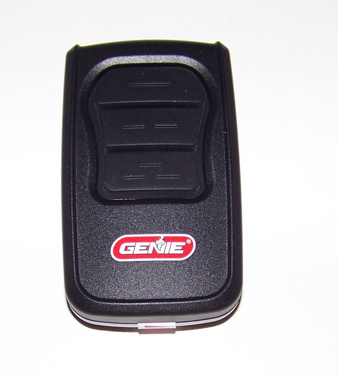 Genie garage door opener remote gm3t bx for 12 garage door opener