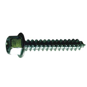 Garage Door Lag Screw